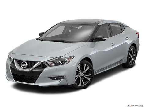 2017 Nissan Maxima Prices, Incentives & Dealers