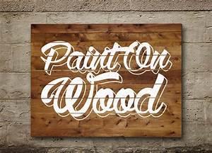 Pancarte En Bois : texte pancarte en bois photoshop tuto ~ Teatrodelosmanantiales.com Idées de Décoration