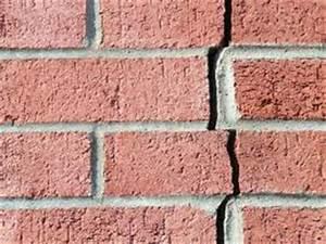 Reboucher Grosse Fissure Mur Exterieur : foundation crack repair waterproofing contractors structural issues ~ Louise-bijoux.com Idées de Décoration