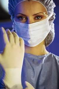 curso tecnico de enfermagem em bh