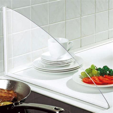 plaques cuisine plaque anti eclaboussure cuisine accueil design et mobilier