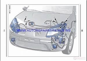 Renault Logan X90 Nt8464 Disk Wiring Diagrams Manual 13