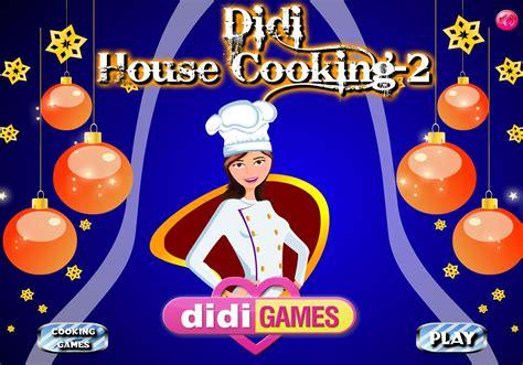 cuisine de jeux jeux 2014 jeux de cuisine