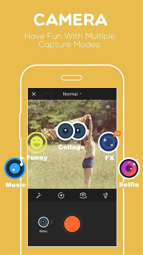 VivaVideo: Free Video Editor » Apk Thing - Android Apps ...