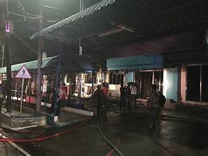 Fire hits old PNP Internal Affairs building in Camp Crame ...