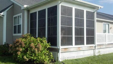 eze porch enclosure