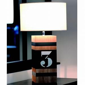Lampe à Poser Conforama : tabouret cube bois brut tabouret bois cube bois ~ Dailycaller-alerts.com Idées de Décoration