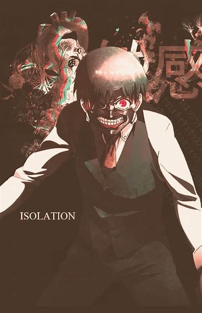 Ghoul Tokyo Kaneki Ken Anime Backgrounds Manga