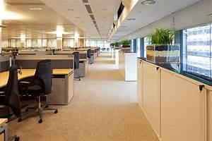 Should, Modern, Businesses, Embrace, Open, Concept, Office, Floor, Plans
