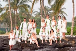 honeymoon wedding registry all white destination wedding in hawaii inside