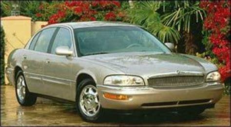 98 Buick Park Avenue Ultra by 1998 Buick Park Avenue Specifications Car Specs Auto123
