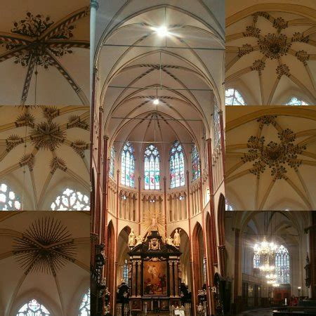 Holy Savior Cathedral (sintsalvatorskathedraal) Brügge
