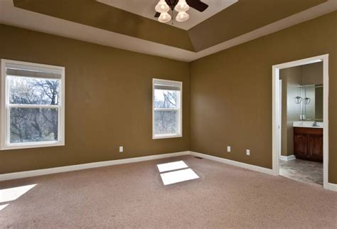 light brown colors for walls home design