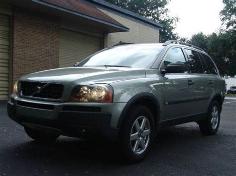 volvo xc  dr suv  clearwater fl clearwater