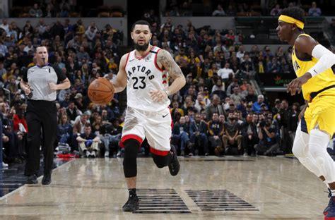 Toronto Raptors: How Fred VanVleet's comments affect ...