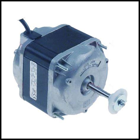 ventilateur chambre froide moteur de ventilateur elco vnt25 40 1833 25 w axe 45 mm