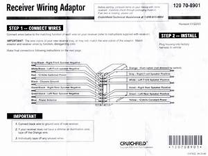 Car Audio Wire Harness Orange  Audi  Wiring Diagrams