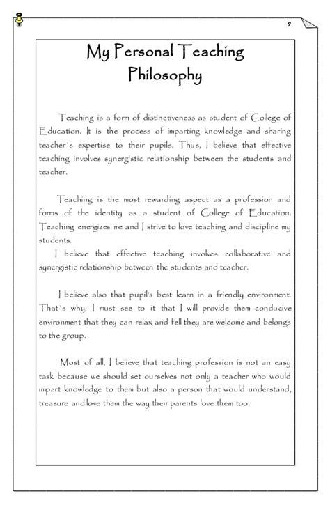 jetron portfolio  practice teaching