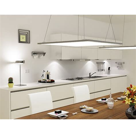 kitchen led ceiling lights 36w led panel light 595 x 595mm 2700lm ceiling fixture 5319