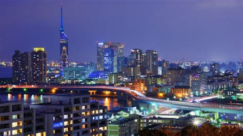 JapanBase - Fukuoka