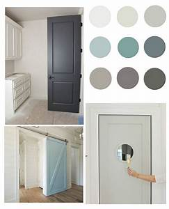 pretty interior door paint colors to inspire you With paint color ideas for interior doors
