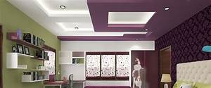 Simple False Ceiling Design For Hall Cost