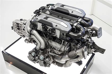 The 1730 hp per ton is the (formula gt) Bugatti Working on 1,600 HP Veyron - autoevolution