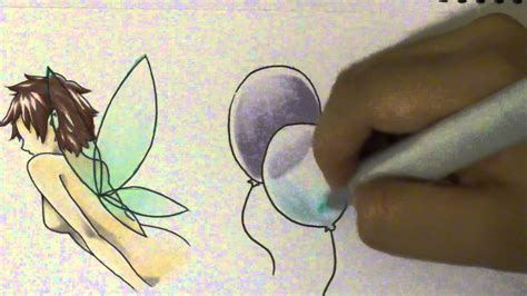 how to color how to color transparent objects with copics
