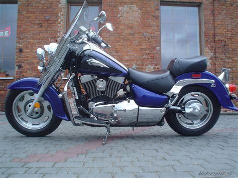 1500 Suzuki Intruder by 2001 Suzuki Intruder 1500 Picture 1308407