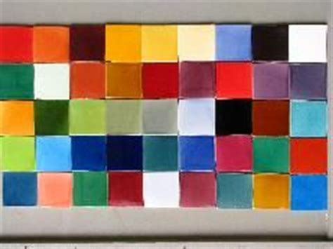 carrelage multicolore cuisine credence en carrelage 10x10 patchwork multicolor img 6496