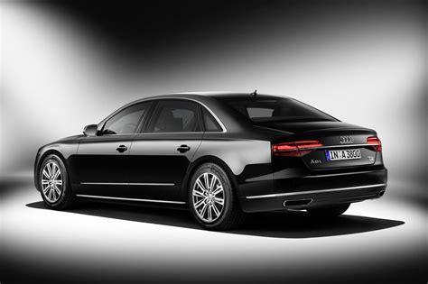 2018 Audi A8 L Security Picture 645005 Car Review