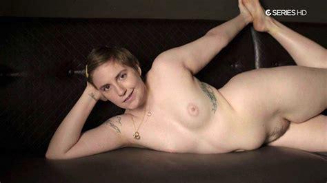Lena Dunham Nude And Sexy Photos Scandal Planet