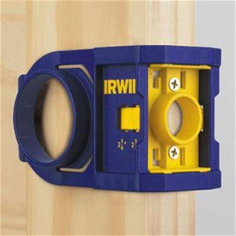 door lock installation kit wood door lock installation kits tools irwin tools
