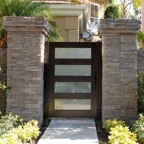 small cottage designs premium wood gates garden passages