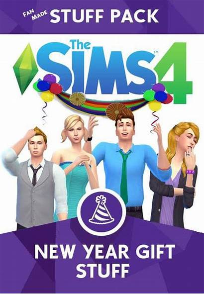 Sims Packs Stuff Cc Pack Fanmade Mods