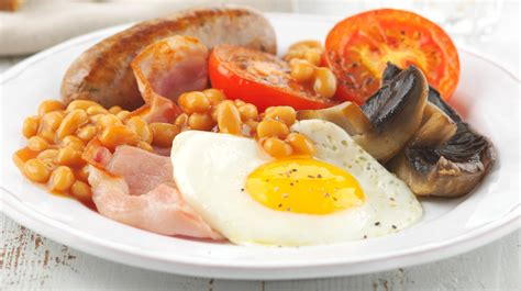 great british breakfast recipe 581 calories meat recipes