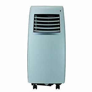Lg Portable Air Conditioner 8000 Btu Manual