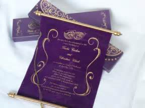 disney princess weddings irl 16 timeless tiana inspired With purple disney wedding invitations