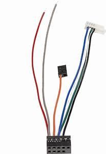 Intel Nuc Hdmi-cec Adapter - Pulse-eight
