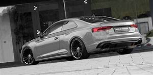 Wheelsandmore Pump Up The Audi RS5 To 513 Horses