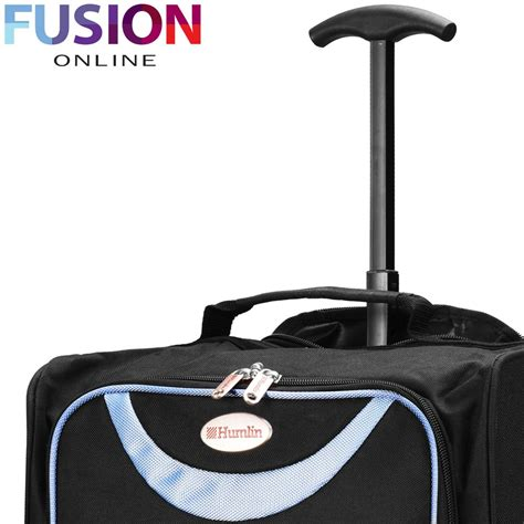 cabin bag trolley approved flight cabin bag trolley suitcase luggage