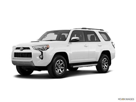 Toyota Trade In Value by Canadian Black Book Toyota 4runner Trade In Value