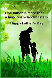 10 Free Father's Day Greeting Cards