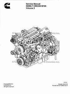 Cummins Engine Qsb6 7 Cm2350 B105 Pdf Service Manual