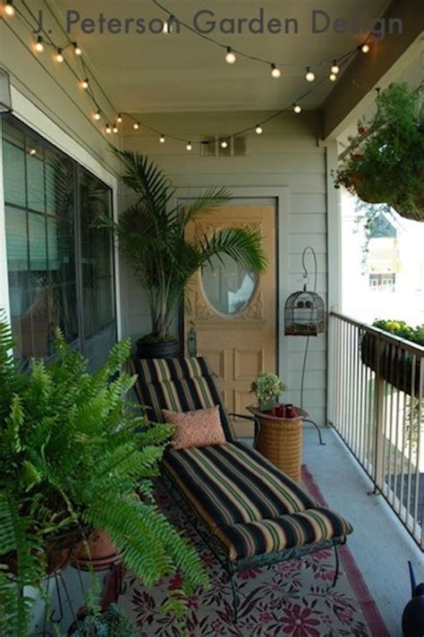 decorating an apartment patio i m on apartment therapy and good bye to the balcony garden jenny nybro peterson