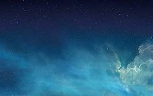 Anyone else a fan of the iOS 7 Nebula wallpaper? I created ...
