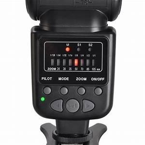 Magnum Mg68 Portable Flash