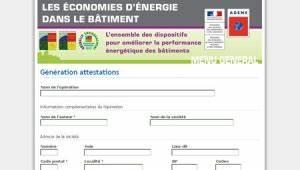 Rt 2012 Obligatoire : attestation rt 2012 obligatoire bureau d tude thermique paca ~ Mglfilm.com Idées de Décoration