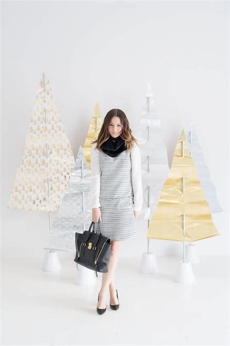 what to wear to a holiday party 3 looks house of harper