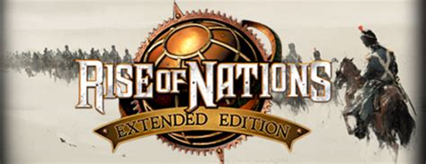 news now available on steam rise of nations extended